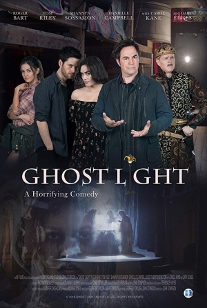 Ghost Light (2019)